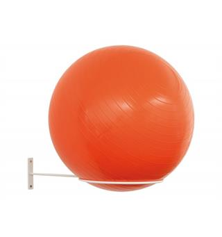 Ball Holder 1 gymnastic ball