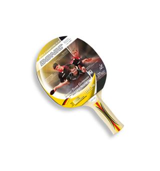 Donic® TEAM GERMANY 500 Bordtennisracket