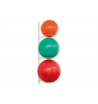 Ball Holder 3 gymnastic balls