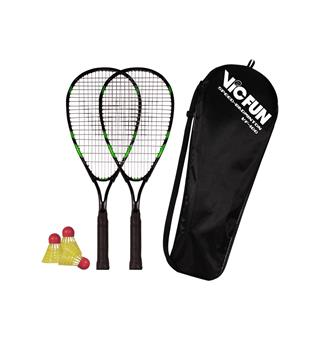 Vicfun® Speedminton 100 Set