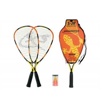 Speedminton® Junior-sett