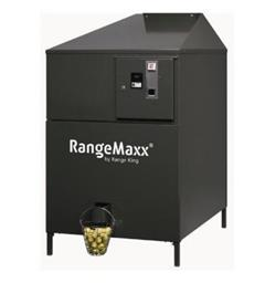 Dispenser Range Maxx Medium+ (10000 balls)