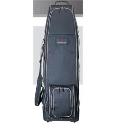Reisetrekk for golfbag